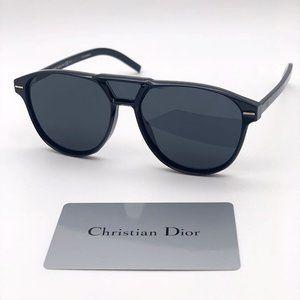 🔥 DIOR Homme Sunglasses BLACKTIE 263S MEN